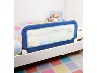 Safety 1st Portable Bed Rail Blue (Collection Only)