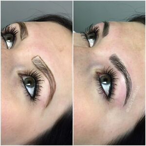Part time Lash & Brow Technician for hire!  Edmonton Edmonton Area image 1