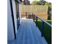 Magnus Fencing and Decking