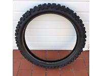 Dunlop Geomax MX52F 90/90-21 Medium Terrain Front Motocross Enduro Tyre MX