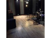 Maidstone Rehearsal Studio - Part-time position. Opening and Locking up duty required