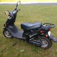 2008 Eton Gas Scooter