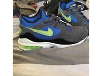 Nike Air Max 93 - Size UK8