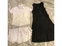 Age 6-7 girls school uniform