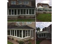 Warm Roof Conservatory Conversions