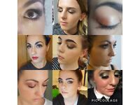 Makup by Laura - Makeup artist Specialising in bridal , prom and party make up , Available Sundays !