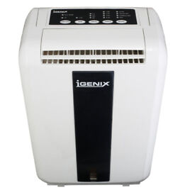 Igenix IG9807 Dehumidifier with Ionizer as new condition