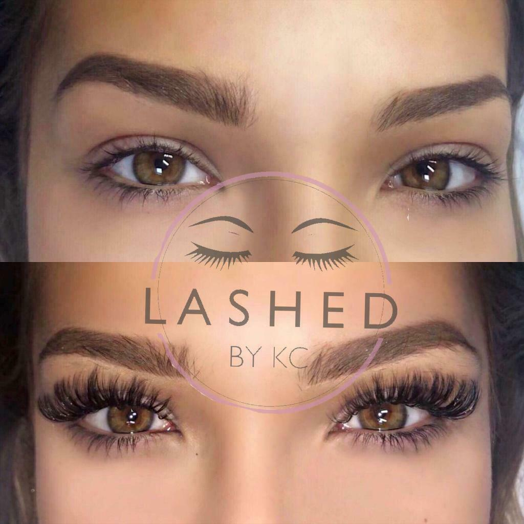 df9a46fd30a Semi permanent individual eyelash extensions Russian volume - lash lift and  Teeth whitening | in West London, London | Gumtree