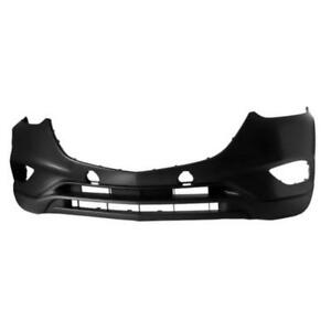 New Painted 2013 2014 2015 Mazda CX-9 Front Bumper