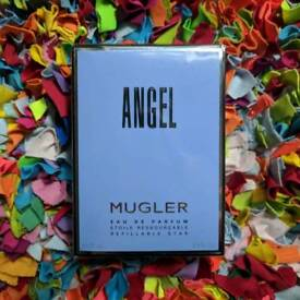 Thierry Mugler Angel Refillable Purfume 25ml