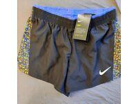 Nike 10km running shorts, size S. Brand new.