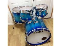 Brand New Tama Starclassic Birch Bubinga Drum Kit Shell Pack