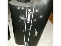 2 x Martin Acrobat Professional DMX lights price for both not each ...bargain