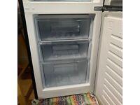 Fridge / Freezer good condition - very urgent must go Friday