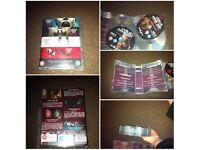 American Horror Story Boxset 1-4
