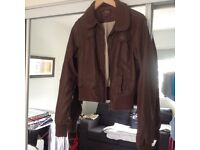 River Island Jacket - Great condition, barely worn, size 14...to be collected this week