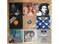100 Vinyls for £20
