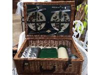 Amberley Picnic Basket