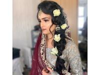 50% OFF Bridal Hair & Makeup + FREE LASH TINT