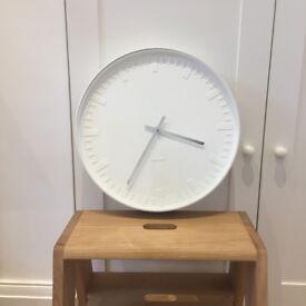 Karlsson DIY Cubic Wall Clock in Camden London Gumtree