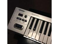 Roland edirol pc50 midi keyboard