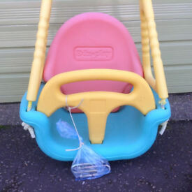 Edu.play Outdoor Swing