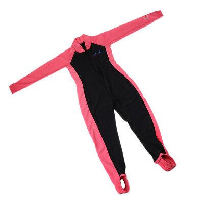 Wassersport Tauchen Schnorcheln Neoprenanzug Schwimmen Kostüm Dive - Tauchen Schwimmen Kostüm