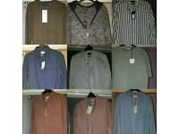 Mixed Mens Clothing (some new with tags) all individually priced
