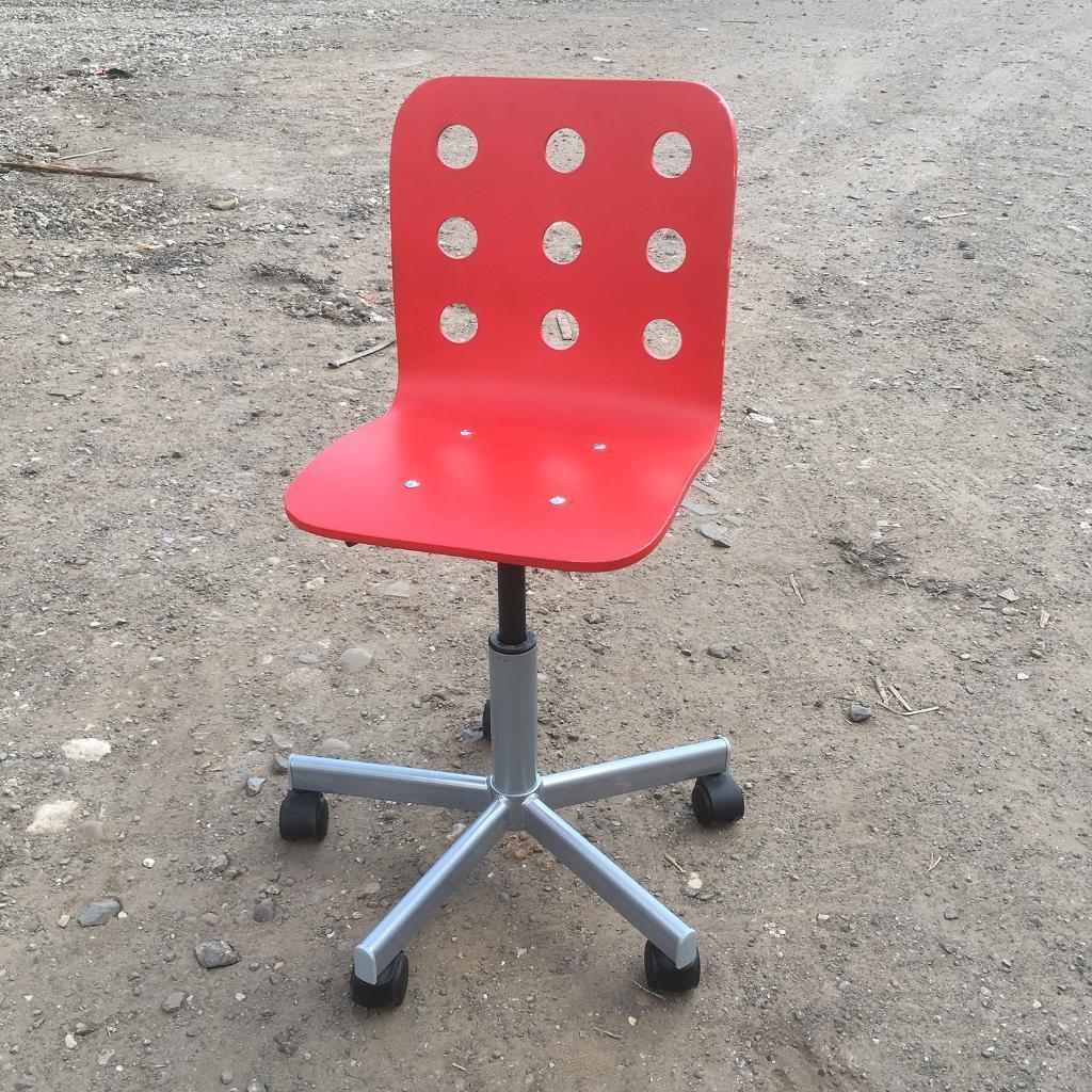 Ikea Children S Desk Chair Jules