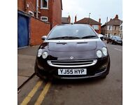 Smart FORFOUR 5dr 1.3 petrol hatchback