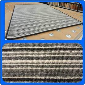 Wool new rug 6ft x 4ft