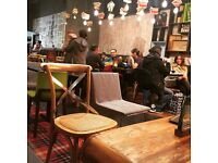 Shift Leaders Required - Bru Coffee - Harrow, St Georges Centre