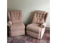 Attractive and versatile two seater settee in excellent condition