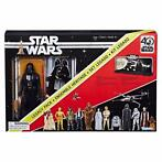 Hasbro Star Wars Black Series - Darth Vader 40th Anniversary