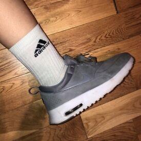 CHEAP Grey Nike theas.