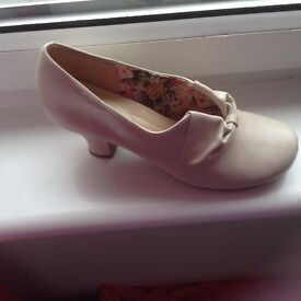 Ladies hotter shoes brand new still boxed
