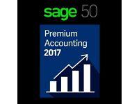 Sage 50 Accounts, Sage Payroll and Sage Premium 2017 MAC WINDOWS