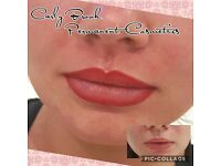 ** SPECIAL OFFER Semi-Permanent Makeup **