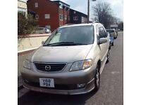 !!! Mazda MPV Great Family Car 7 Seats !!!