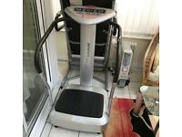 Vibration Plate Marcy