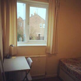 Single room - Cambridge!