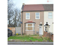 Rainham RM13 9TH - Superb 3 Bed House - Garden - Parking - Priced at £1,500pcm - View Now!