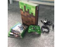 Mine craft edition Xbox one S