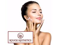 Rouge Aesthetics - Derma Fillers, Mesotherapy, Microblading, Anti-Cellulite, Skin Rejuvenation