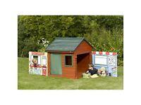 PLUM playhouse