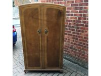 Good Old Double Wardrobe - Free For A New Home