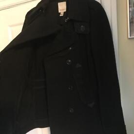 Diesel winter coat