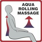 N°1 Jacuzzi 4 places.Aqua Rolling massage.Music & Aroma.