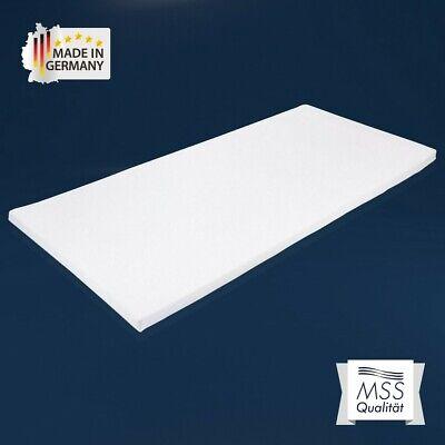 MSS® Baby Soft Schaumstoffmatratze Matratze