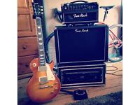Two rock gain master 35